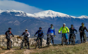 Enduro group