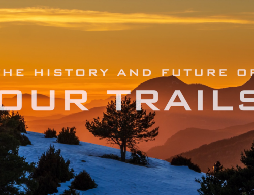 Our Trails – a documentary