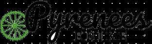 Pyrenees Ebike Logo